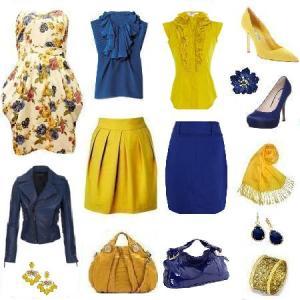 Combinar colores 4littledots - Que colores combinan con el amarillo ...