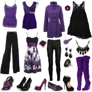 Conoce los colores que mejor combinan 4littledots - Que colores combinan con el lila ...